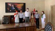 ÇERKO; YKS Şampiyonlarını kutladı
