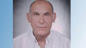 Arsuz'da site güvenlik görevlisine gece yarısı saldırı sonucu