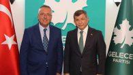 AKP'nin Hatay BŞB Başkan Aday Adayı