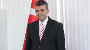 Defne Hastanesi yeni Genel Müdürü