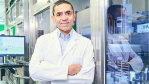 Hataylı Bilim Adamı'ndan Salgın'a Umut Aşısı