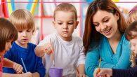 Çocuk Gelişimi Kursları