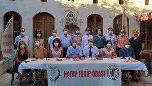 HTO'ya göre, Pandemi'de tehlike çanları çalıyor: