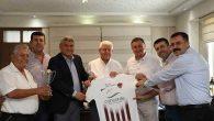 Hatayspor'un Şampiyon Forması