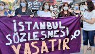 """Hatay'dan İzmir ve İstanbul'a Kadınlar """"Tek Ses"""""""