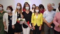 CHP'li kadınlar panelde buluştu