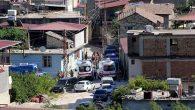 Altınözü'nde silahlı kavga: 6 yaralı