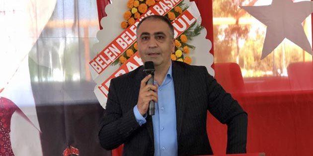 MHP'li Vekil'e göre; Baro Başkanı siyasete yatırım yapıyor