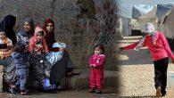 Şiddet ve kadın hikayesinde Mülteci Kadınlar!