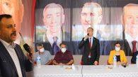 MHP, Antakya'da kongre yaptı, yeni Başkanını seçti: