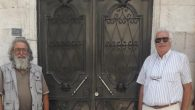 Havra'ya Özel Kapı