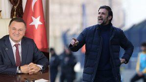 Savaş'a Göre; Neden Ömer Erdoğan?