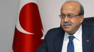 Matkap'ın Mesajı  Parti Genel Başkanlarına