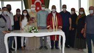 Kovid Önlemleri Tam Nikah Töreni