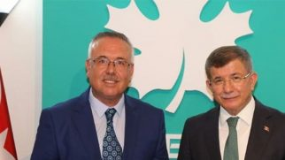 GP'de Antakya İlçe Başkanı: Nizametin Değer