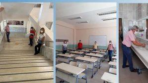Hatay Anadolu Lisesi…
