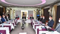 DOĞAKA 95.Toplantısı Osmaniye'de