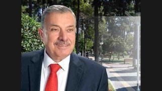 Antakya Belediyesi Park-Bahçe Ekipleri çalışıyor