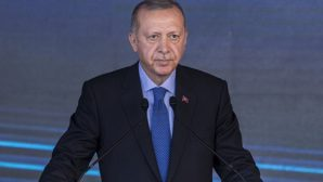 Erdoğan Kutladı