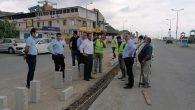 Hatay Büyükşehir Belediyesi Samandağ Hizmetleri