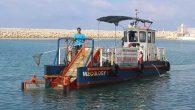 HBB'de Deniz ve Sahil Temizliği