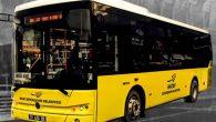 Sarı Otobüsler 30 Ağustos'ta Ücretsiz