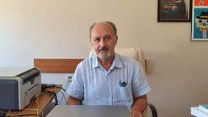 Prof. Dr. İnandı, başarılı salgın yönetimi için 6 madde saydı: