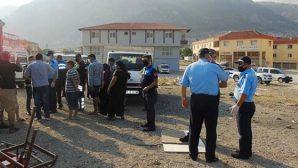 Polis-Zabıta işbirliği çalışma