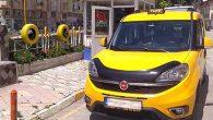 Hatay'da taksi dolmuşlara pandemi sınırlaması