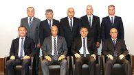 MHK'nin yeni Başkanı Serdar Tatlı