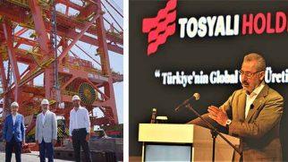 Hatay'ın Amiral Gemisi Afrika'da Büyüyor