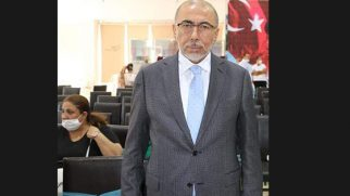 "Çirkin'den AKP'ye ""Parti Devleti"" Eleştirisi:"