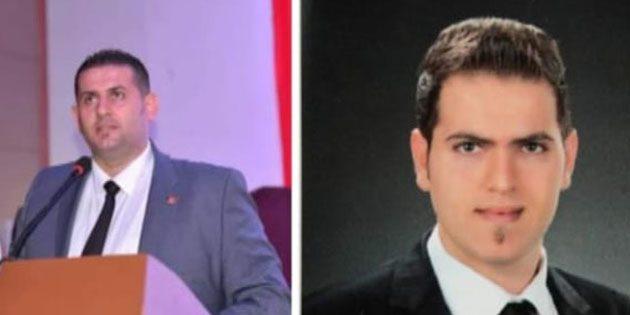 CHP Samandağ İlçe Başkanının Kovid Testi Pozitif Çıktı