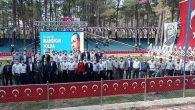 AKP Yayladağı Kongresi yapıldı