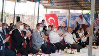 AKP'de İlçe Kongreleri