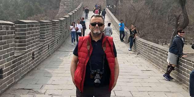 Eski Vekil Ediboğlu, hem takdir etti,  hem eleştirdi!