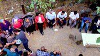 Hatay'daki Belediye Başkanları da!