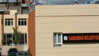 Samandağ Belediyesi  Ana Binayı Satıyor