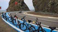 Bisikletli Ulaşım Ödüllerinde Hatay da Yarıştı