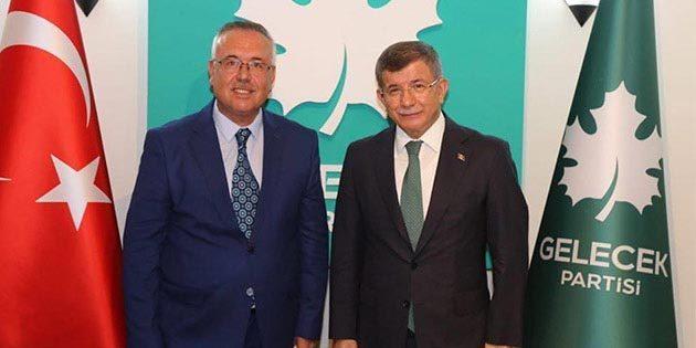 Ahmet Davutoğlu Bugün Hatay'da