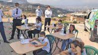 """""""Gezgin EBA Destek Noktası"""" Öğrencilerin Hizmetinde"""