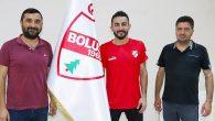 Hamza Boluspor'da
