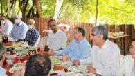 CHP İl Başkanı Parlar'dan Teşekkür