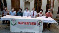 HTO: Sağlıkta Covid-19 Tanısı, İş Kazası veya Meslek Hastalığıdır…