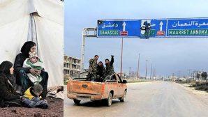 Şam'ın İdlib Planı ve… Olası Bir Göç Dalgası!