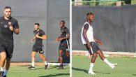 Fenerbahçe Hazırlığı