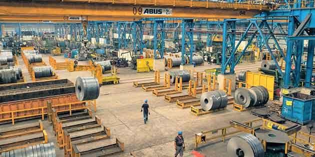Demir Çelik Sektörü için  Lisansüstü Eğitim