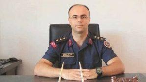 Payas Jandarma  Eski Komutanı  Gözaltında
