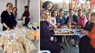11 ilden 54 kadın kooperatifi