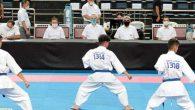 Karatede  Altınvuruş  Türkiye 3.sü
